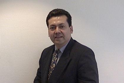 Ricardo Hernandez Diaz, CIO of Grupo Financiero del Sureste.
