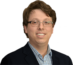 Warren Rice, Senior Developer at AHC.