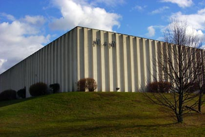 Allied Warehouse New Jersey