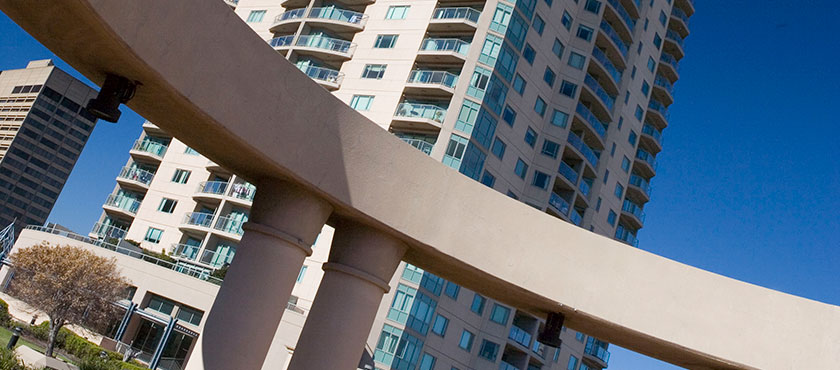 BCS manages residential, commercial, resort & mixed use developments.