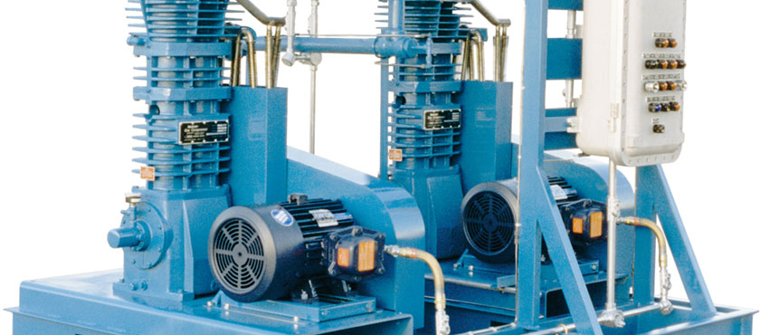 Blackmer is the world's leading manufacturer of positive displacement pumps, centrifugal pumps and compressors for the transfer of liquid and gas products.