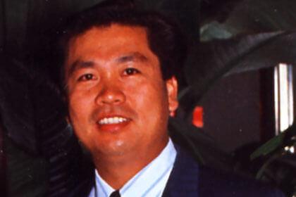 Samuel Lee, Director Information Services at CAST