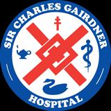Sir Charles Gairdner Hospital logo