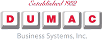 DUMAC logo