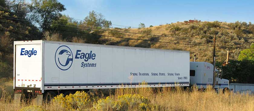 Eagle Systems Transport