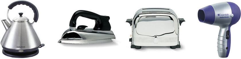 Morphy Richards - Smart ideas for your home