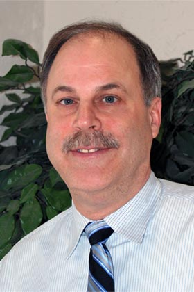 William Horstmann, Vice President & General Manager at NTE Electronics, Inc.