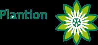 Plantion logo