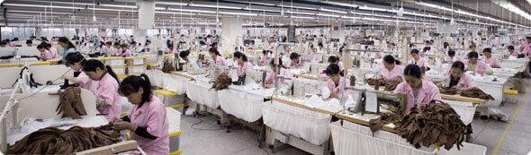 Topform Factory