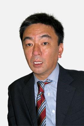 Mr. Kazuyuki Nakama, Deputy Manager, Operations Department, TV Tokyo Systems, Inc.